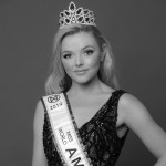 Emmy Rose Cuvelier, Miss World America