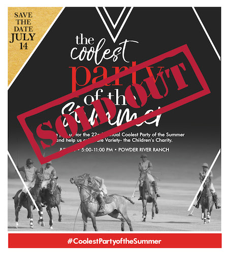 Polo on the Green - SOLD OUT - Event - Variety - The