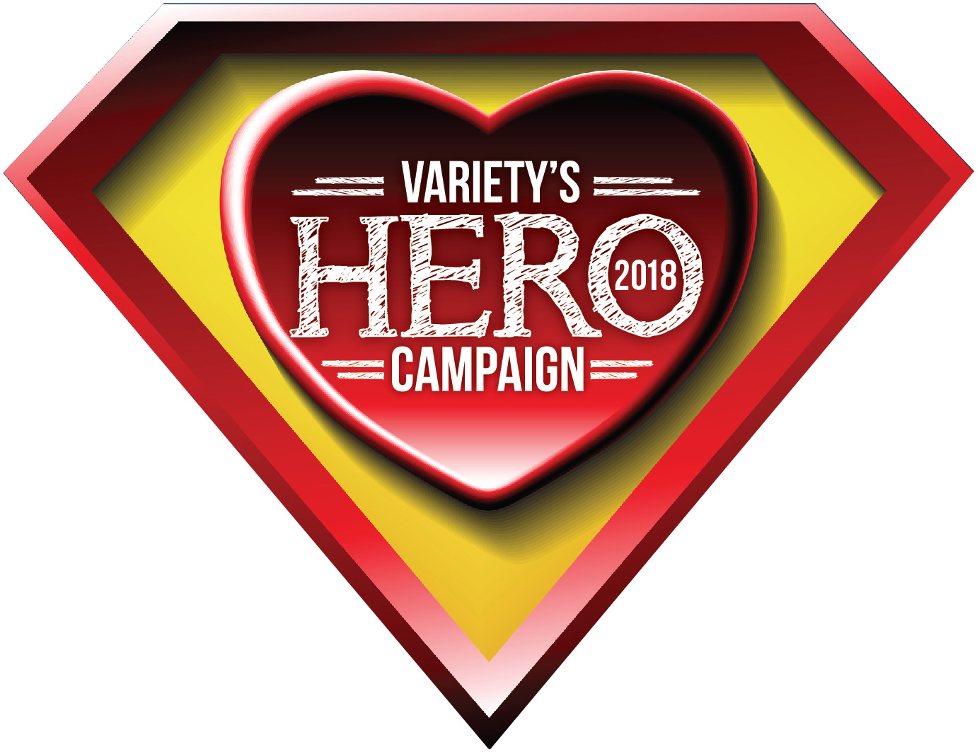 Variety HERO Fundraising Campaign